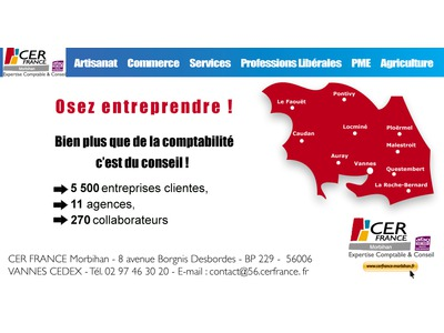 CER FRANCE MORBIHAN